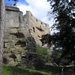 Замок Валечов 2