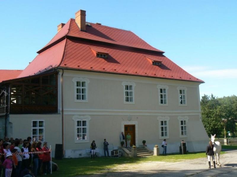 Замок Скалице 2