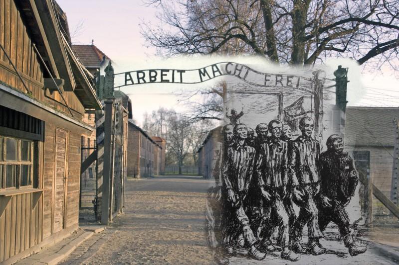 Освенцим 1