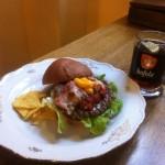 Пивная Реter's burger рub 10