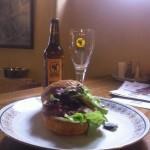 Пивная Реter's burger рub 4