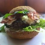 Пивная Реter's burger рub 6