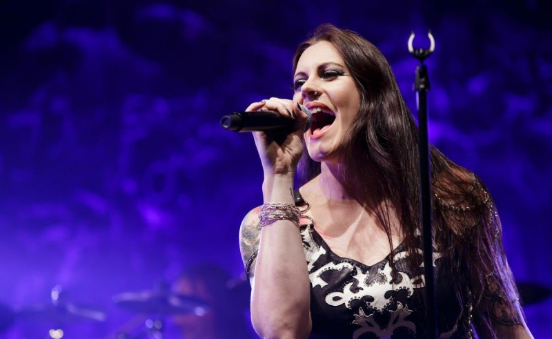 Nightwish 1