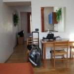 Отель Rezidence Vitkova 2