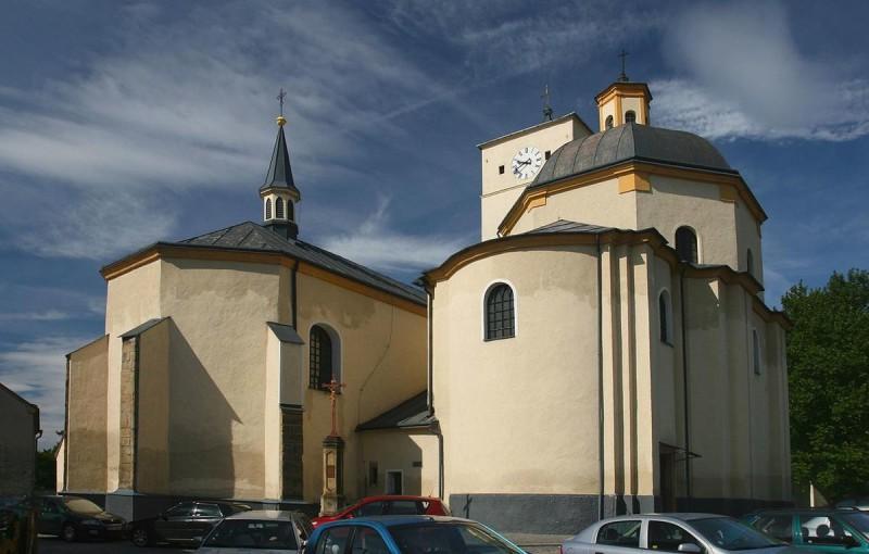 Костела святой Екатерины