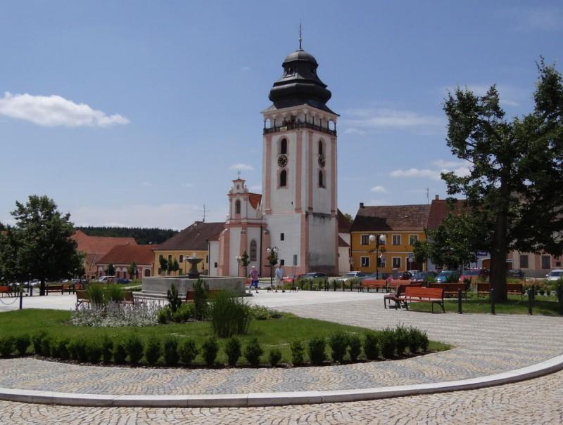 Костёл святого Матфея