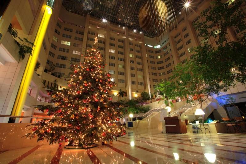 Отель Hilton Prague 20