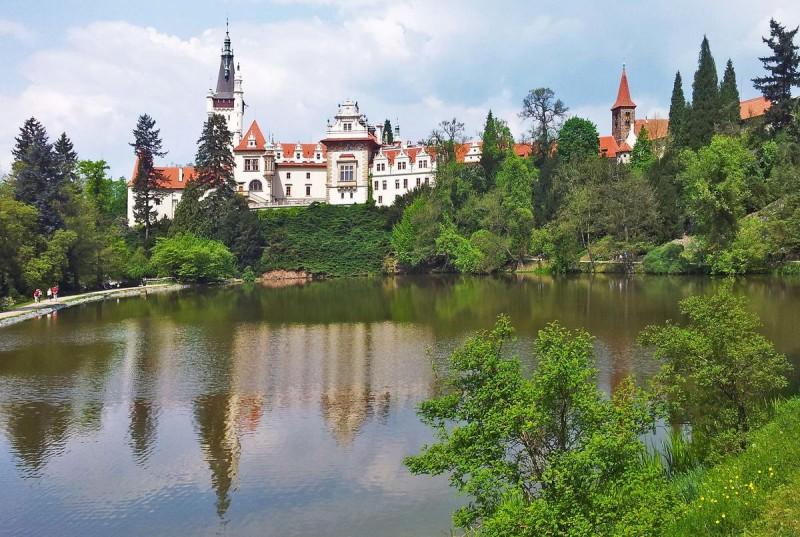 Пругоницкий парк 9