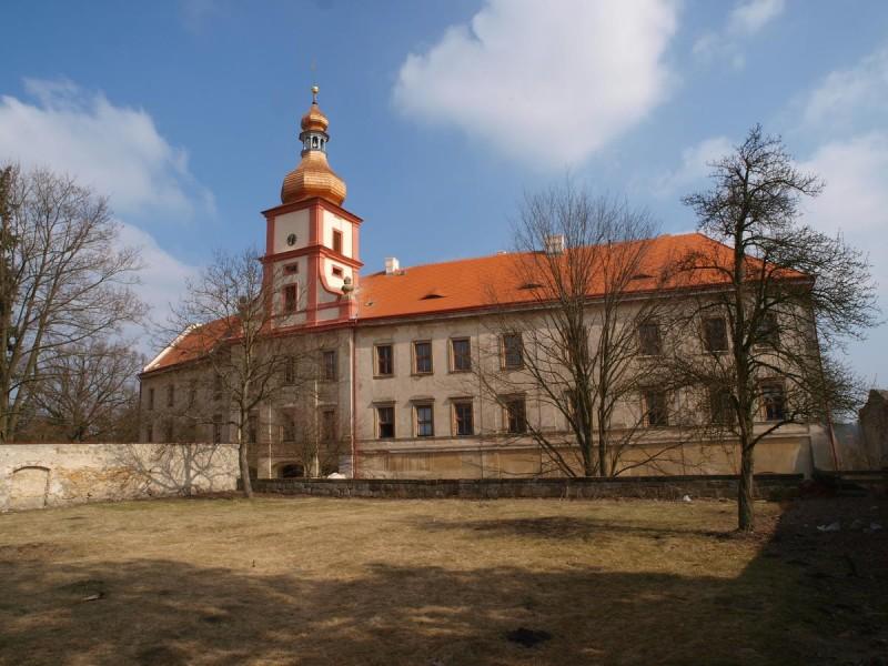Замок Бела-под-Бездезем 11