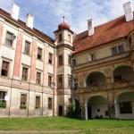 Замок Бела-под-Бездезем 2