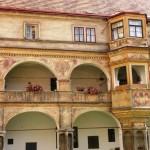 Замок Бела-под-Бездезем 3