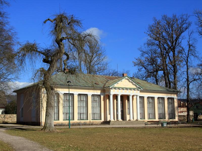 Музей Карела Вацлава Райса