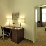 Отель Assenzio 10
