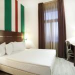Отель Assenzio 17