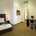 Отель Assenzio 9