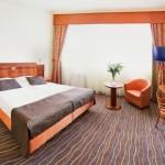 Отель Bila Labut 7
