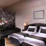 Отель Elysee 3