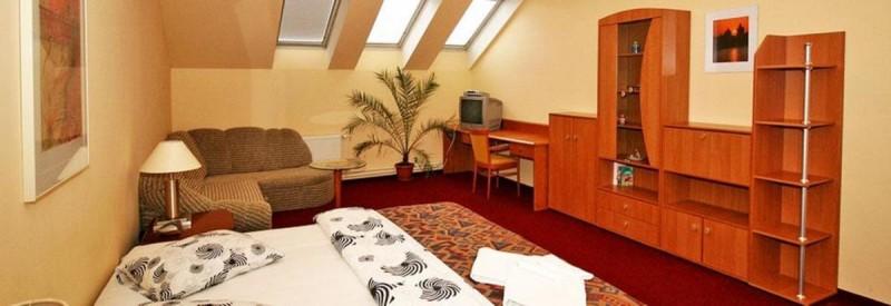 Хостел A Plus Hostel 4