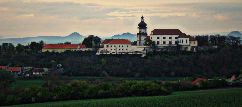 Замок Новый Град 2