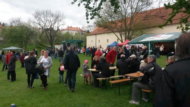 Первомайский фестиваль мини-пивоварен 6