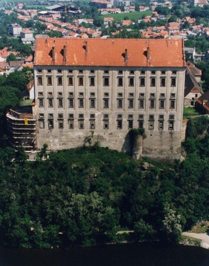 Замок Плумлов 5