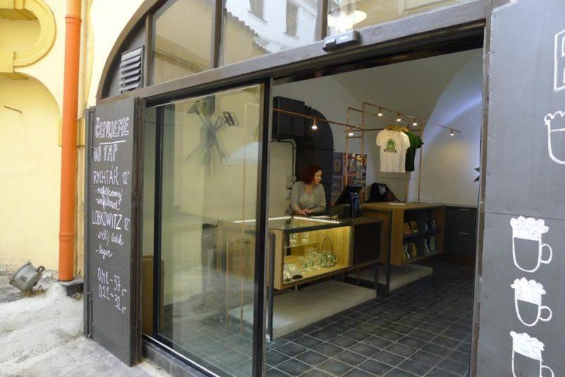Музей чешского пива в Праге 9