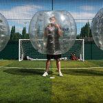 Crazy Bubbles 4