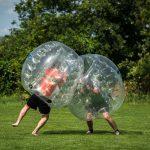 Crazy Bubbles 5