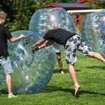 Crazy Bubbles 8