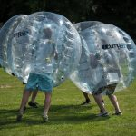 Crazy Bubbles 9