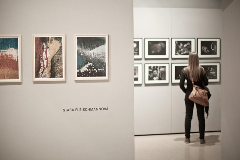 Leica Gallery Prague 3