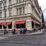 Кафе Славия 2