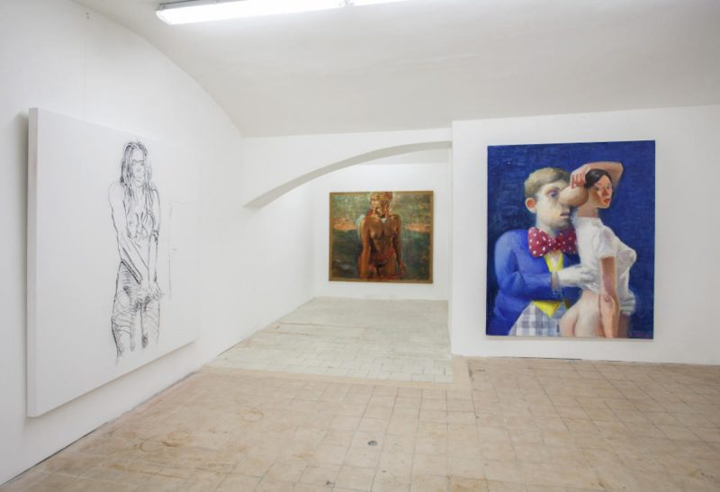 Новая галерея 1