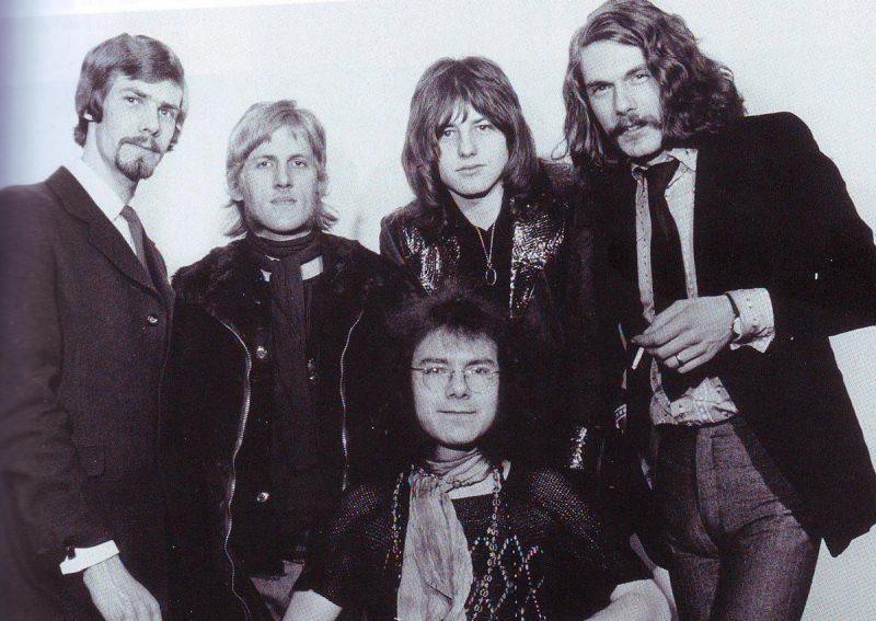 King Crimson 2