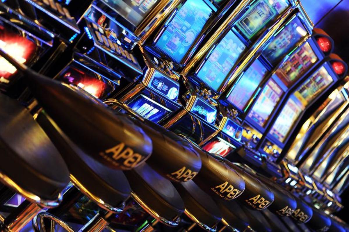 казино в праге atrium