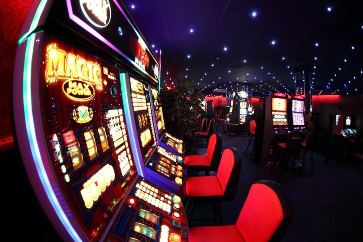 eea8bf6b44f7 Как заработать в казино без вложений — NIRO — MONEY