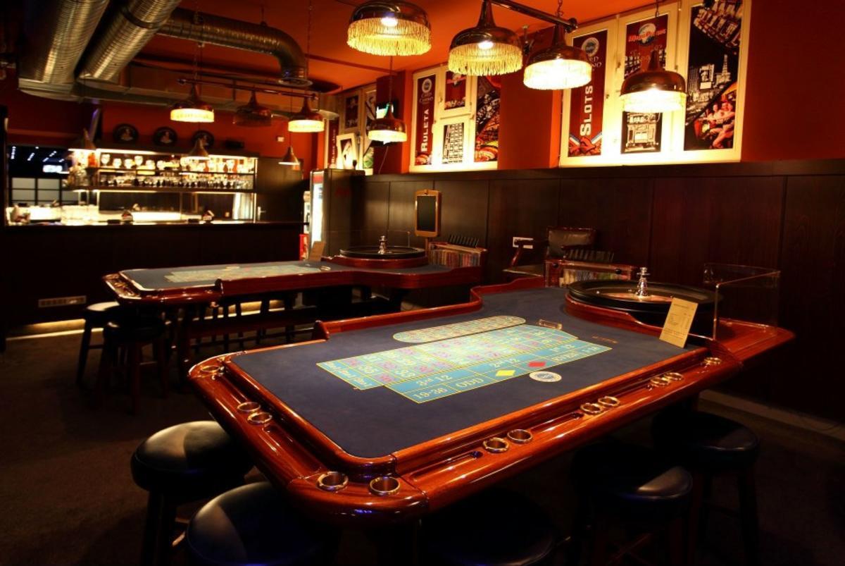 Casino di praga