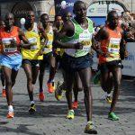 Прага марафон 2020